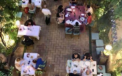 Normativa mas restrictiva en hostelería ante los rebrotes de Covid, nuevo BOJA