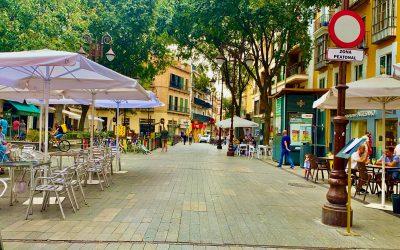 Hostelería, nuevas normas en Andalucía.Orden  en el BOJA del 1.09.20
