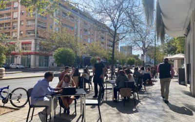 Artículo de opinión en Sevillainfo, nuevas medidas Junta Andalucía .23 nov.20
